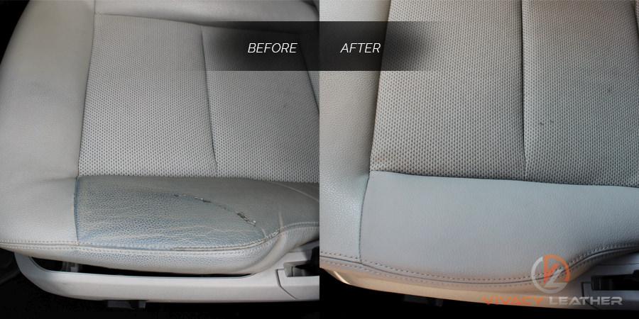 reparatie piele mercedes clasa e w212