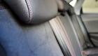 interior tapiterie piele Audi A4 B9