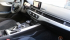 Volan piele Audi A4 B9